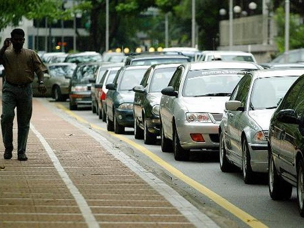 马来西亚5月汽车销量同比下降12.8% hinh anh 1