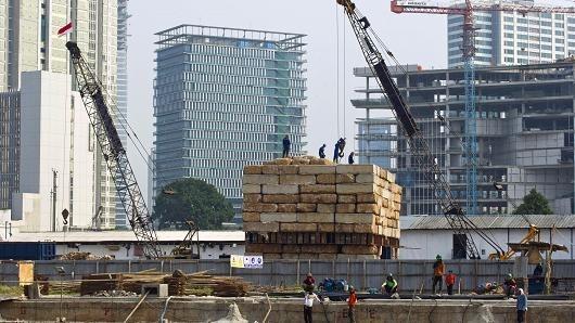 世行预测今年印尼经济增长率将达5.1% hinh anh 1