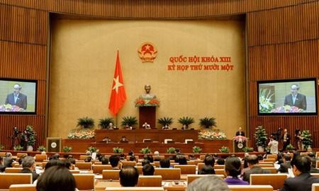 《新闻法修正案》——越南革命新闻发展所需的重要框架 hinh anh 1