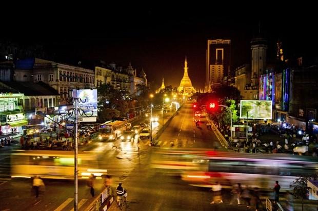 缅甸成立国家交通发展委员会 hinh anh 1
