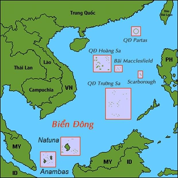 印尼优先推动纳土纳群岛经济发展 hinh anh 2