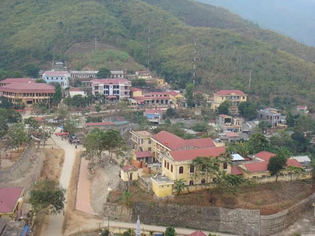 清化省保障克穆族同胞生活稳定与经济社会发展 hinh anh 1
