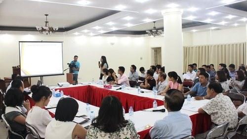 第31届印尼贸易博览会将成为越企了解印尼市场的良机 hinh anh 1