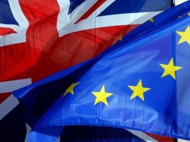 东南亚各国对英国退欧影响观点一览 hinh anh 1