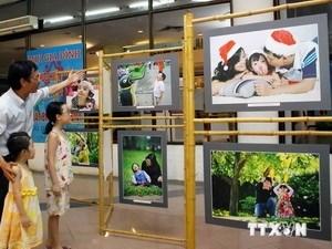 2016年越南家庭日开幕式举行 hinh anh 1