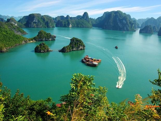 越南沙巴、会安、下龙湾被列入亚洲最美丽目的地名单 hinh anh 3