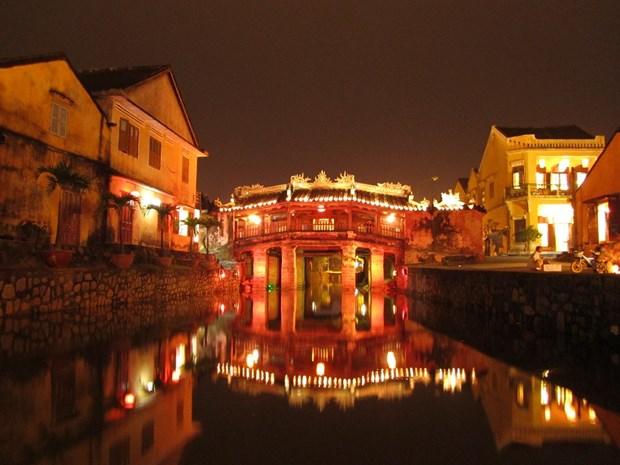 越南沙巴、会安、下龙湾被列入亚洲最美丽目的地名单 hinh anh 2