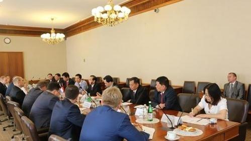 越南与俄罗斯加强反腐败合作 hinh anh 1