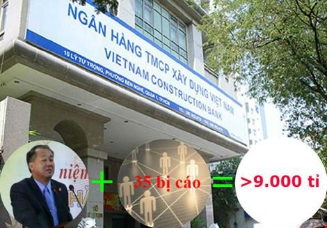 阮富仲总书记就越南建设股份商业银行腐败案作出重要指示 hinh anh 1