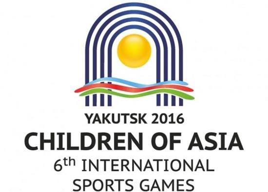越南体育代表团赴俄罗斯参加2016年亚洲儿童国际运动会 hinh anh 1