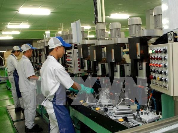 2016下半年加工制造企业的生产经营形势较上半年更为乐观 hinh anh 1