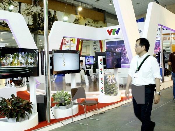 2016年越南国际电影及电视技术展即将在河内举行 hinh anh 1