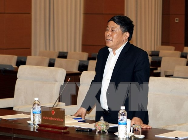 越南与韩国加强司法合作 hinh anh 1