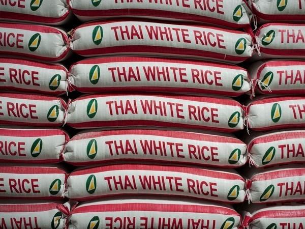 泰国期待完成大米年内出口目标 hinh anh 1