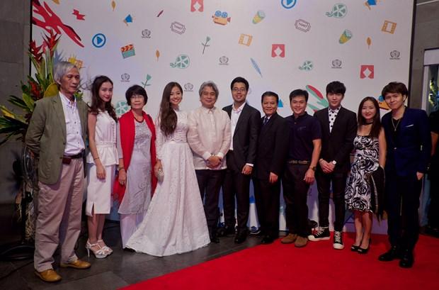 越南影片《小燕的人生故事》在菲律宾电影节获大奖 hinh anh 1