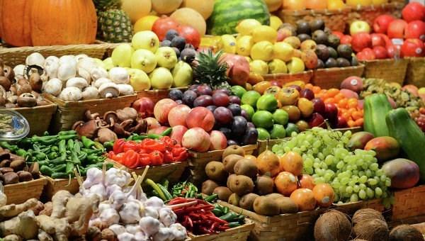 越南蔬果出口额超11亿美元 hinh anh 1