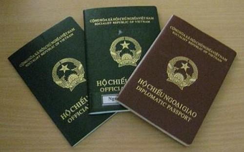 越南政府批准越南与塞浦路斯共和国免签协议 hinh anh 1