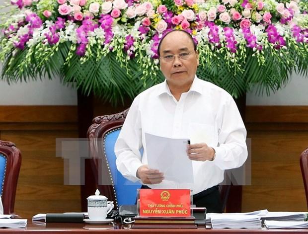 政府总理就加强内河交通安全工作作出重要指示 hinh anh 1