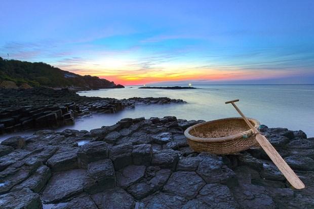 越南富安省旅游业发展有起色 hinh anh 1