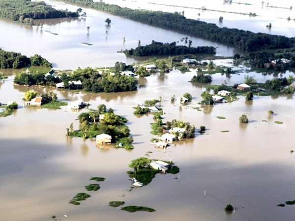 气候变化:切实做好自然灾害管理工作 hinh anh 1