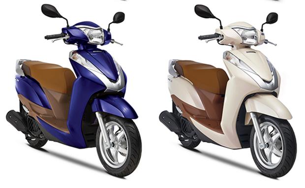 越南摩托车市场增长8% hinh anh 1