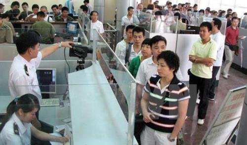 胡志明市多措并举保障中国游客接待工作井然有序 hinh anh 1