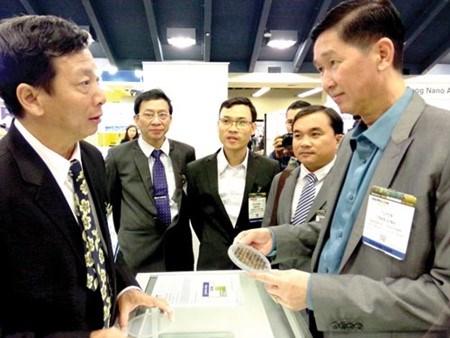 越南胡志明市和美国旧金山市加强经贸与投资合作 hinh anh 1