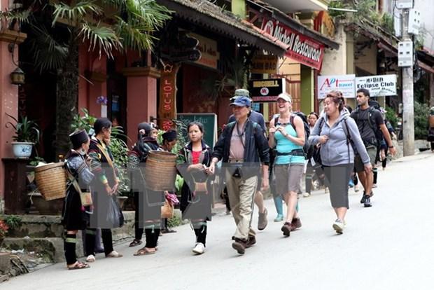 老街——越南西北地区重点旅游目的地 hinh anh 1