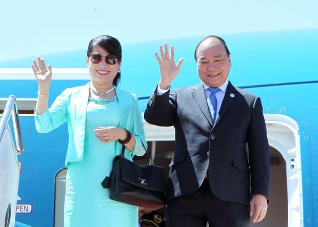 越南外交部副部长裴青山:阮春福总理蒙古之旅为两国合作关系开辟新篇章 hinh anh 1