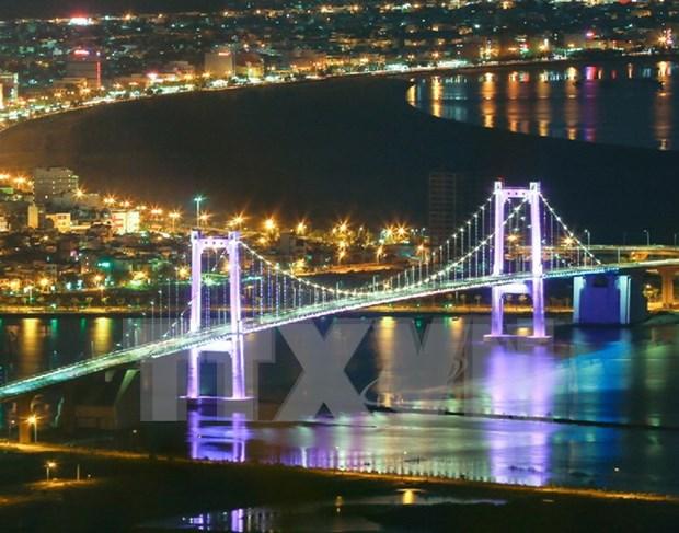 岘港市高科技领域吸引新加坡企业的眼球 hinh anh 1
