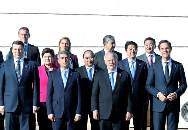 越南外交部副部长裴青山:阮春福总理蒙古之旅为两国合作关系开辟新篇章 hinh anh 3