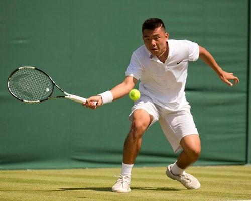 ATP最新排名:越南网球名将李黄南位居世界第874 hinh anh 1