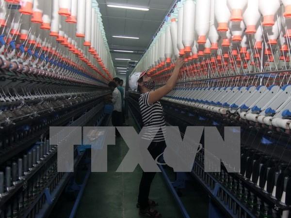 越南鼓励中小企业进行生态创新 hinh anh 1