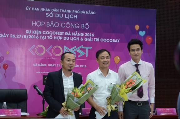 """""""热带彩色""""文化事件将于8月底在岘港市举行 hinh anh 2"""