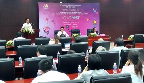 """""""热带彩色""""文化事件将于8月底在岘港市举行 hinh anh 1"""