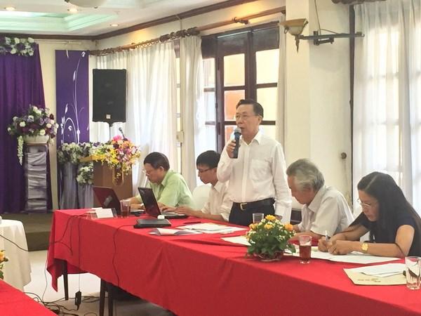 湄公河水量调节项目对九龙江三角洲地区的潜在风险 hinh anh 2