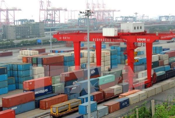 越南力争完成2016年经济增长目标 hinh anh 1