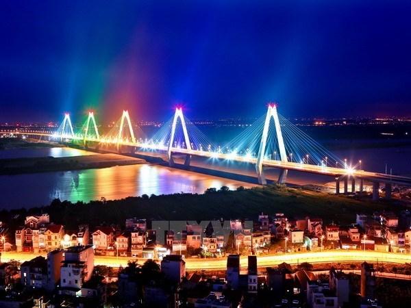 ODA资金为越南经济社会发展作出积极贡献 hinh anh 1