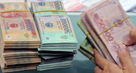 2016年上半年越南国家财政收入达全年预计额的47% hinh anh 1