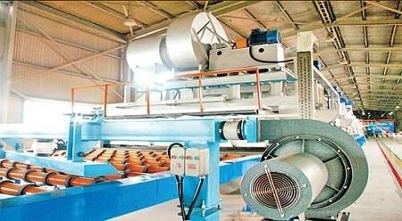 越南首次生产节能玻璃 hinh anh 1