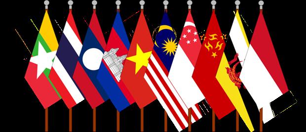 泰国支持东盟关于东海问题的联合声明 hinh anh 1