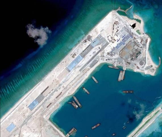 阿根廷舆论支持荷兰海牙仲裁庭对菲律宾东海仲裁案所作出的裁决 hinh anh 1