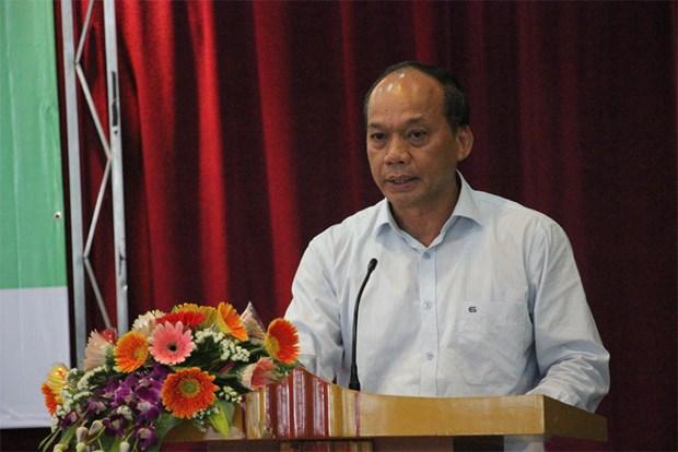 越南出席东南亚及太平洋区域渔业峰会 hinh anh 1