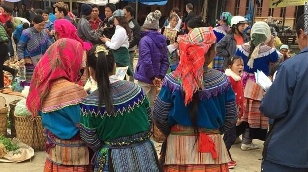 越南全民打击贩运人口日:越南人口被拐卖到中国案件呈上升趋势 hinh anh 4