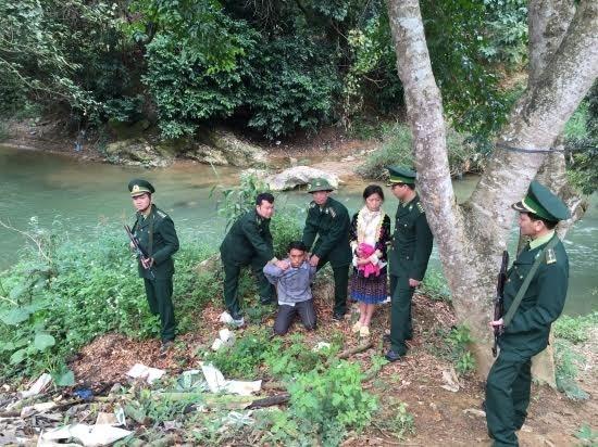 越南全民打击贩运人口日:越南人口被拐卖到中国案件呈上升趋势 hinh anh 1