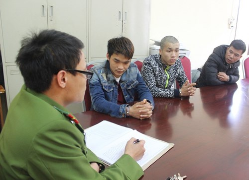 越南全民打击贩运人口日:越南人口被拐卖到中国案件呈上升趋势 hinh anh 2