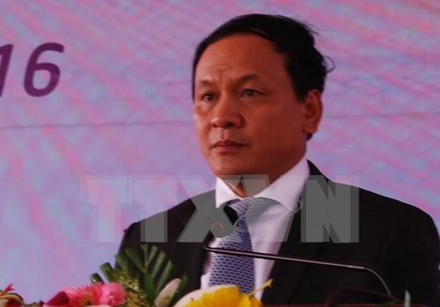 越南交通运输部副部长阮日:黑客攻击事件不影响空中管制安全 hinh anh 1