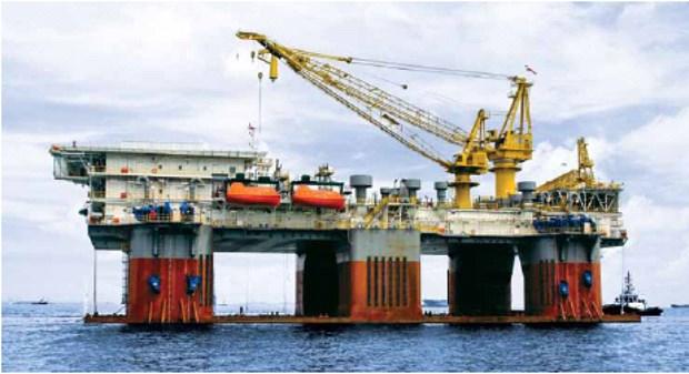 PV Drilling跻身2016年最佳年度报告十强 hinh anh 1