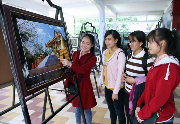 2016年第5届越南遗产摄影大赛正式启动 hinh anh 1