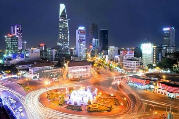 胡志明市需逾62亿多美元投入基础设施建设项目 hinh anh 1
